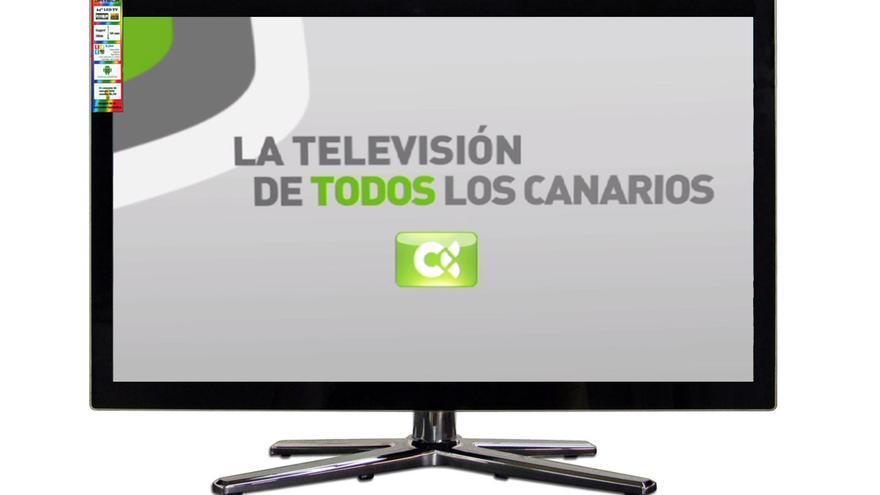 Televisión Canaria.