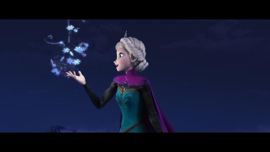 'Let It Go', el canto a la liberación de la primera parte