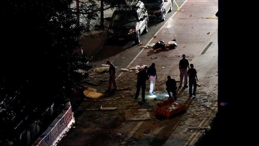 La Policía texana investiga la relación de la nueva explosión con casos anteriores