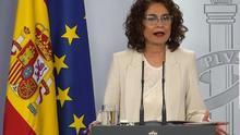 """El Gobierno aplaude que Felipe VI tome medidas para """"incrementar la ejemplaridad de la jefatura del Estado"""""""