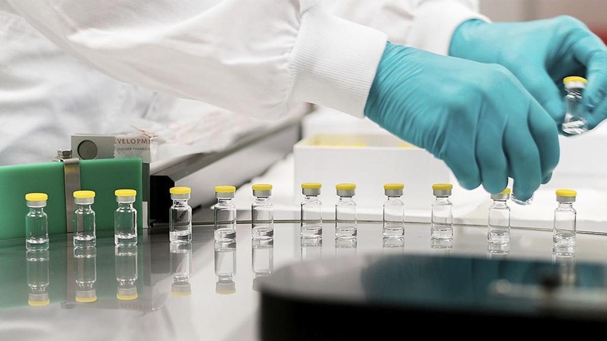 Argentina celebró la propuesta de liberación de las patentes para las vacunas.