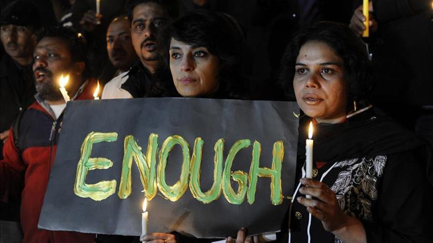 La ONU condena el ataque de Pakistán y pide unión contra el extremismo