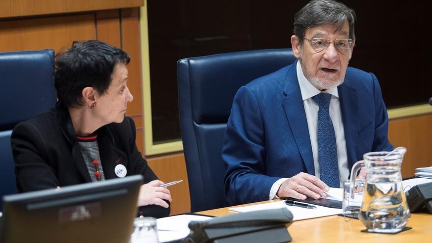Ibarra (TSJPV) dice que la exposición de Bienzobas en una cuestión ética, no penal, y pide respeto a las víctimas