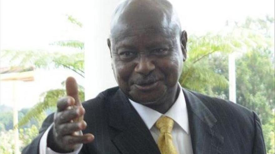 Uganda permite que se edite el diario independiente tras 10 días de ocupación