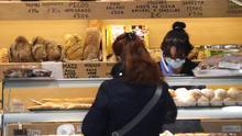 El consumidor está pagando un 7% más por su cesta de la compra aunque esto no repercute en los productores