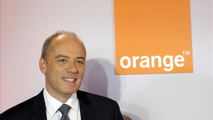 La CNMC obliga cautelarmente a Orange a dar acceso a su red 4G a MasMóvil