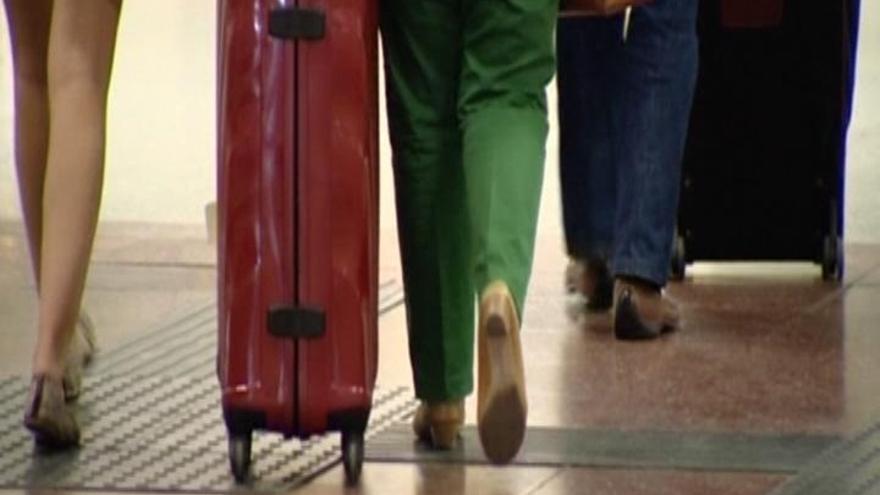 Los cántabros residentes en el extranjero aumentan en más de 2.100 en un año, un 5,8%