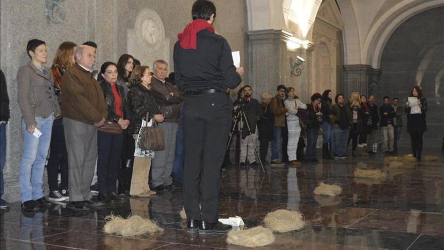 Sevilla acoge la conmemoración del 145 aniversario de la muerte de Bécquer