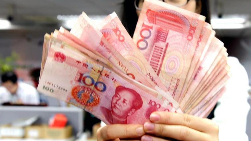 El producto interno bruto de Taiwán subió un 2,03 % en el tercer trimestre