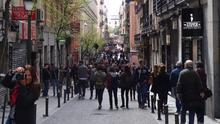 Manuela Carmena frena la conversión de edificios de viviendas en hoteles en el centro de Madrid