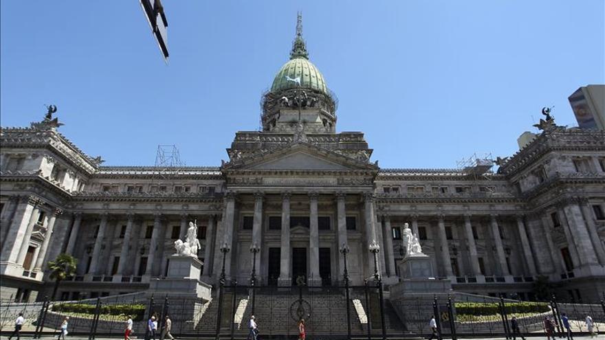 El Gobierno argentino recurrira hoy las acusaciones de encubrimiento en el caso Nisman