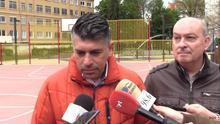 """El futuro alcalde de Ciudadanos en Burgos calificó a Vox como una opción """"totalmente irresponsable e inútil"""" y ahora necesita su voto en la investidura"""