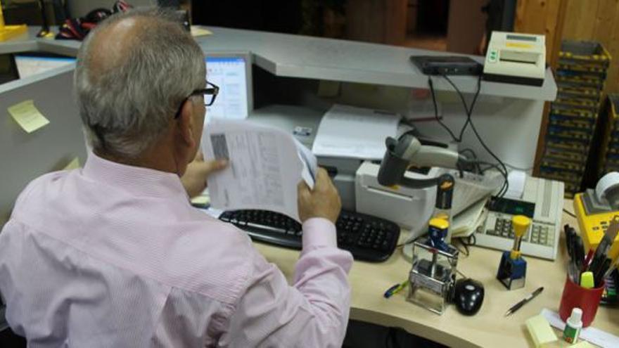El 26,4% de los trabajadores públicos en Castilla-La Mancha son temporales