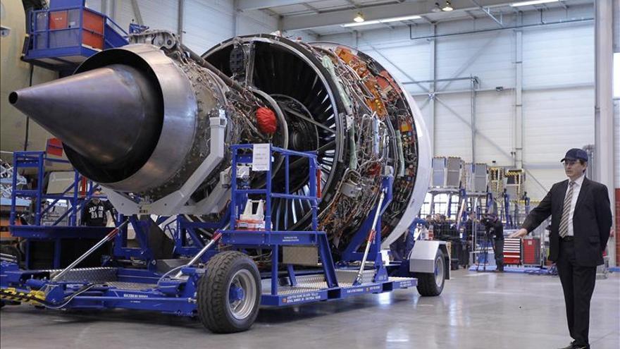 Rolls-Royce eliminará 2.600 puestos de trabajo en los próximos 18 meses