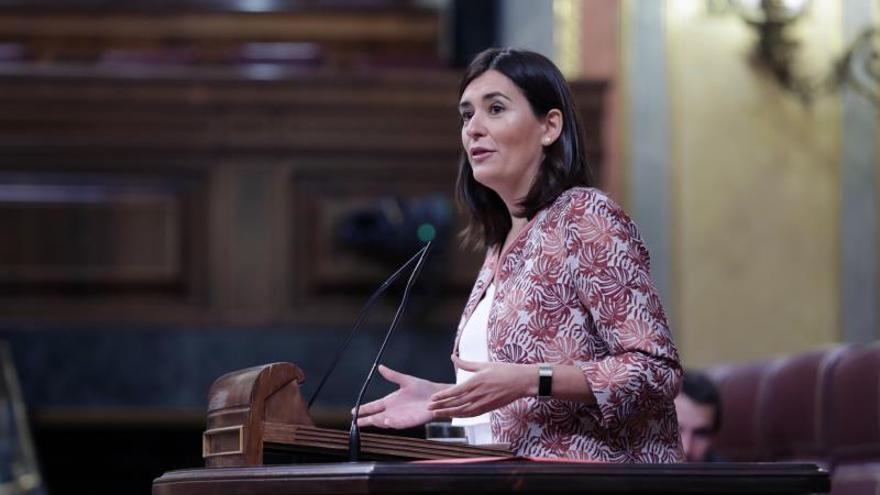 El Congreso aprueba el decreto que recupera la sanidad universal