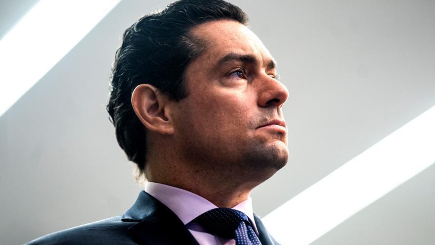 """Vecchio: la extradición a EE.UU. de un presunto testaferro de Maduro """"es lo correcto"""""""