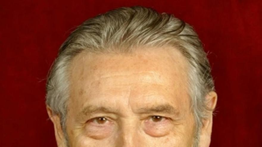 El actor catalán Jordi Dauder