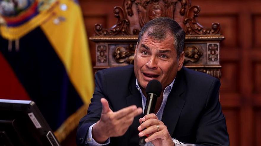 La Corte de Apelaciones de La Haya rechaza el recurso de Ecuador contra Chevron