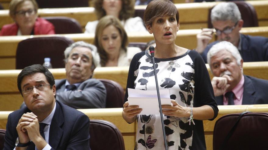 PSOE insiste en el Senado para que diputados, senadores y concejales dejen de serlo si van a juicio oral por corrupción