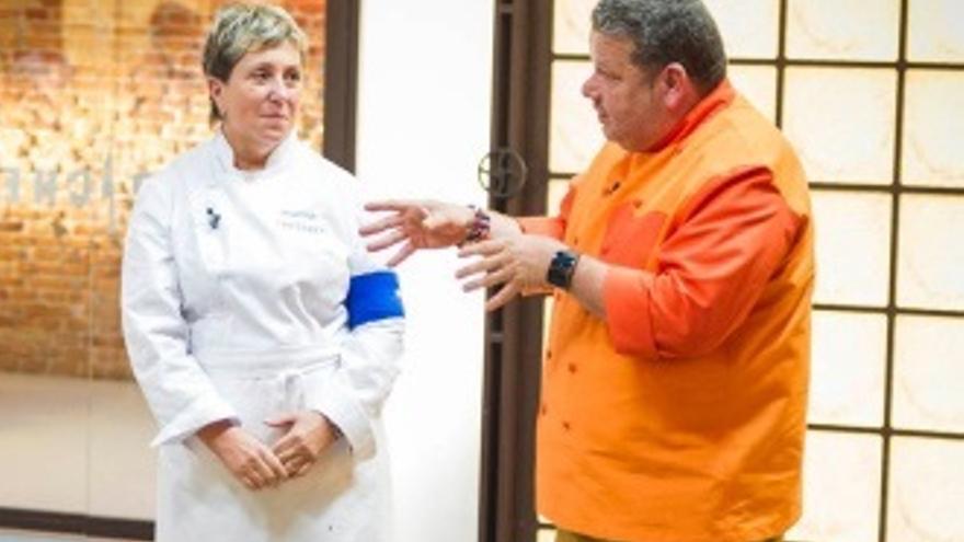 'Top Chef' brilla en la red frente al fenómeno 'GH'