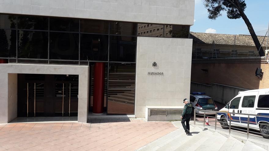 Prisión provisional sin fianza para el presunto autor de la muerte a puñaladas de su pareja en Dúrcal