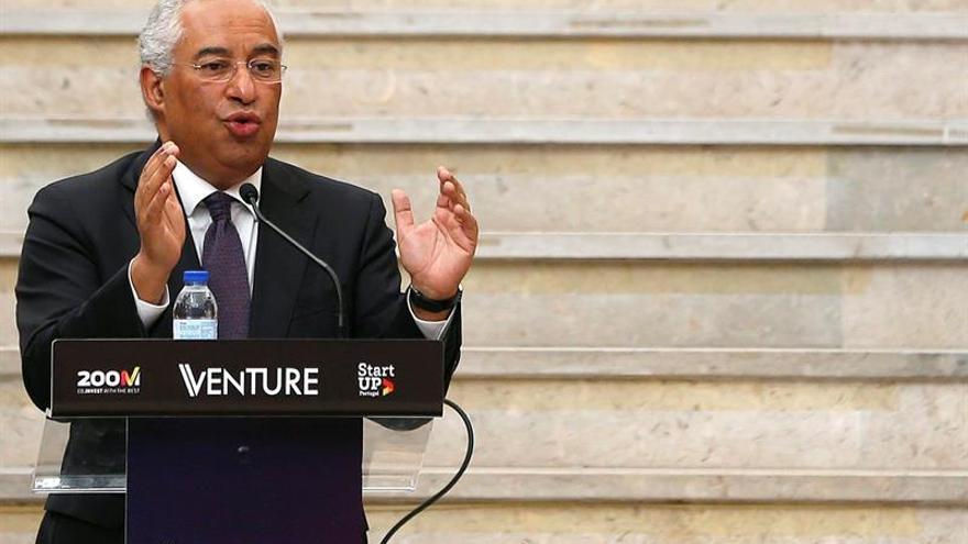 Costa y los socialistas lusos pierden popularidad en Portugal, según sondeo