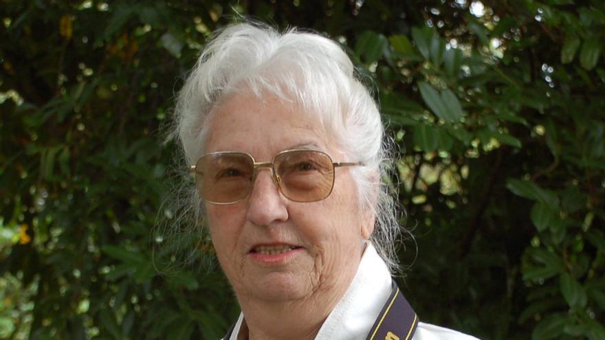 Rose Marie Dähncke.