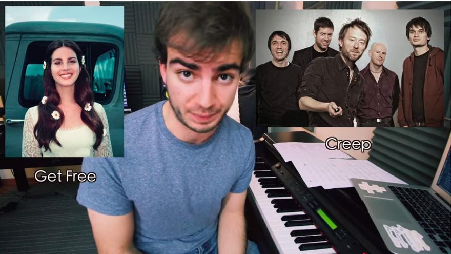 YouTube bloquea un vídeo de Jaime Altozano sobre la música de 'El Señor de los Anillos'