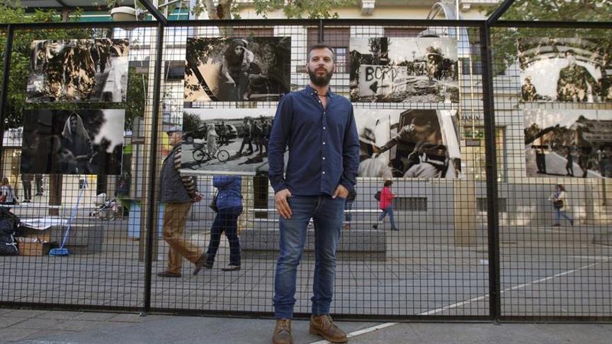 """""""Fronteras"""", retrato de una Europa inmóvil en los ojos de los refugiados"""