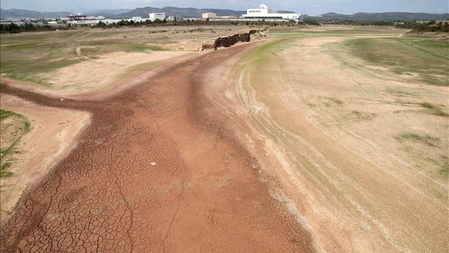 El Gobierno prorroga la declaración de sequía en las cuencas del Júcar y Segura