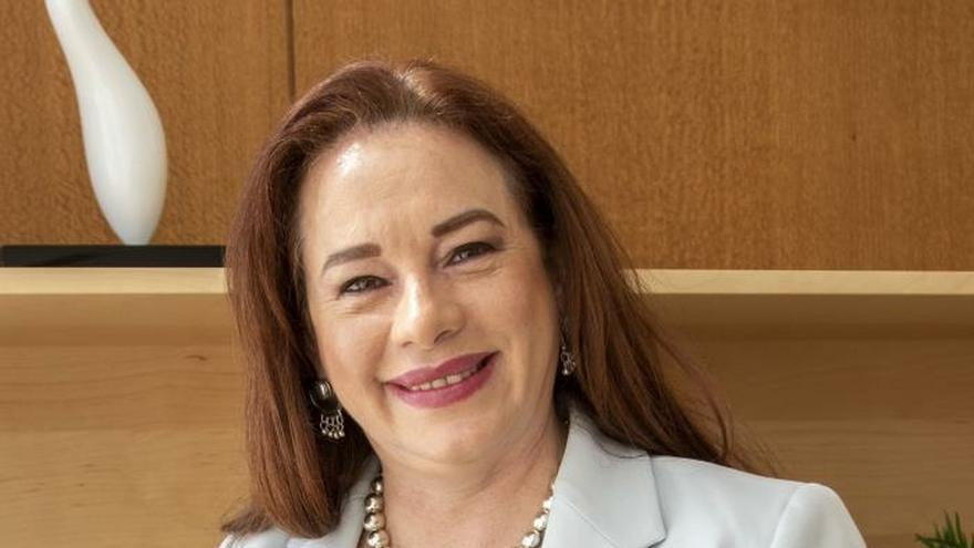 Espinosa se despide deseando más trabajo en paridad, clima y multilateralismo