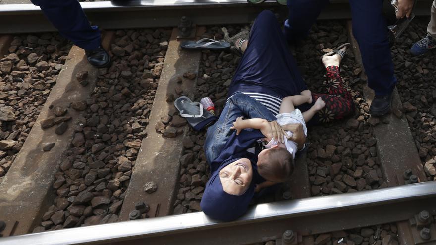 Luxemburgo pide expulsar a Hungría de la UE por su maltrato a los refugiados