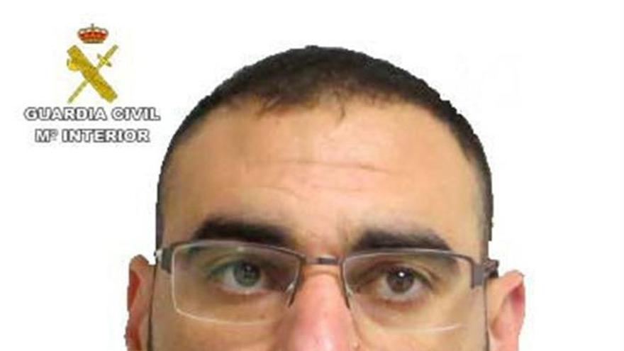 Prisión para el presunto autor de la muerte de su bebé en Níjar (Almería)