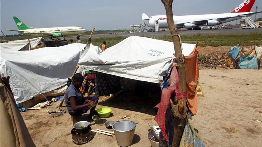 Francia considera que no hay limpieza étnica en la República Centroafricana