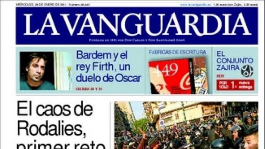 De las portadas del día (26/01/11) #10
