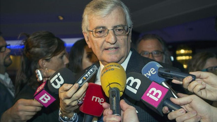 Torres-Dulce defiende la plena autonomía del fiscal en el caso Nóos