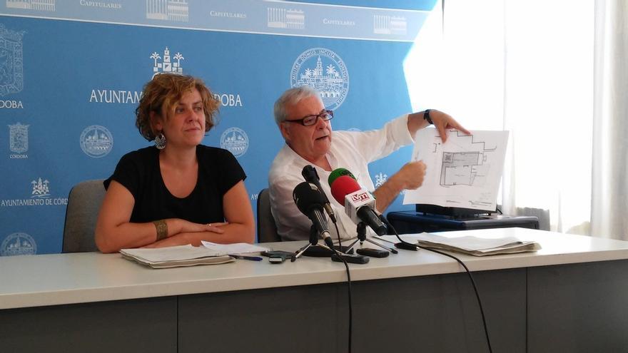 El gobierno municipal declara de titularidad pública la Plaza de la Fuensanta, que inmatriculó el Cabildo