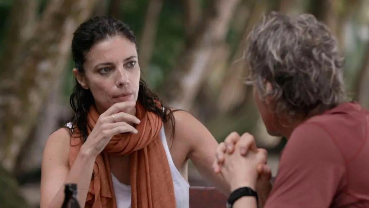 Maribel Verdú, en 'Planeta Calleja'