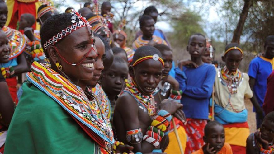 El 98 % de las mujeres y niñas en Somalia han sufrido ablación, según Unicef