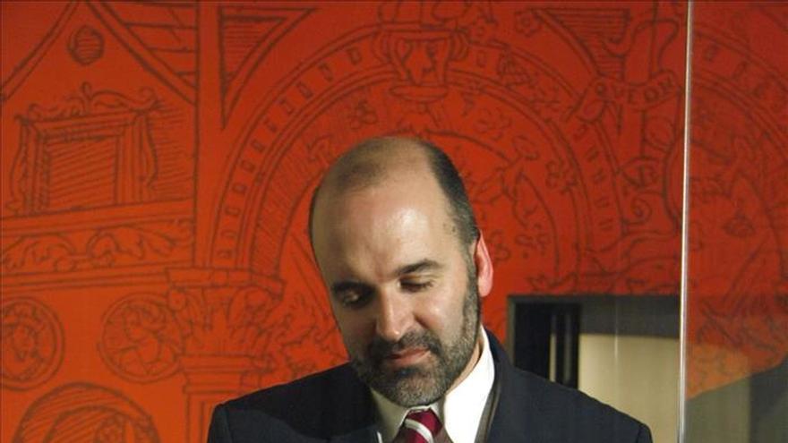 """Lucía Megías """"desnuda el mito"""" de Cervantes para descubrir al hombre que fue"""