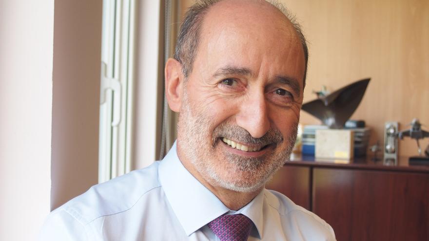 El fundador del Instituto Labayru y el presidente de Egile Corporation XXI, premios 'Gazte Role Model 2016'