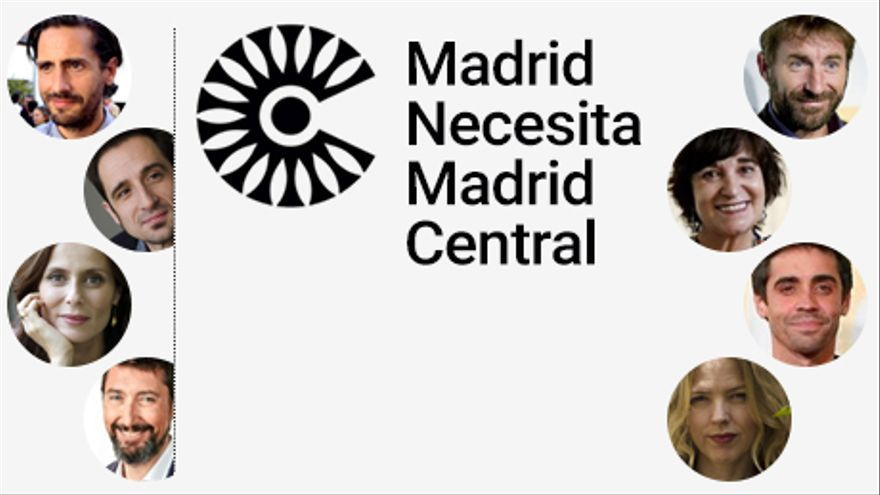 Madrid necesita Madrid Central