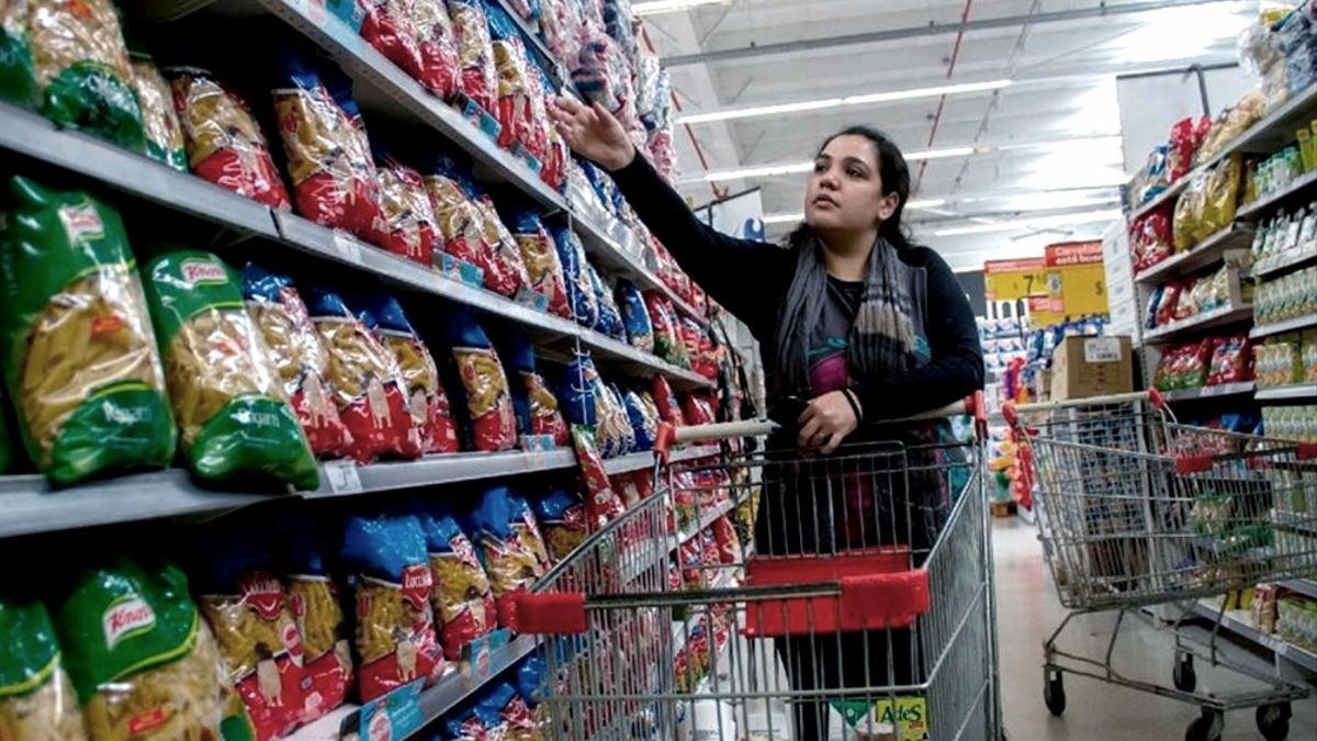 Los pequeños comercios registraron, según Scentia, una variación de precios más pronunciada en 2020