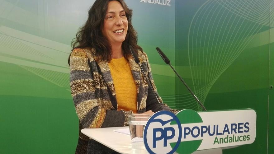 PP-A descarta un pacto con Podemos para arrebatar al PSOE la alcaldía de Alcalá de Guadaíra