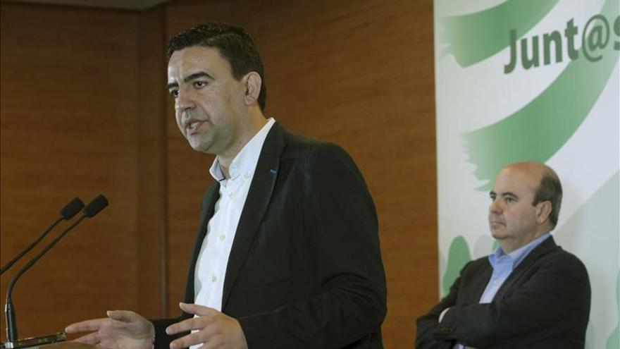 El PSOE dice que el recorte en dependencia hace inviable la prestación del servicio en Andalucía