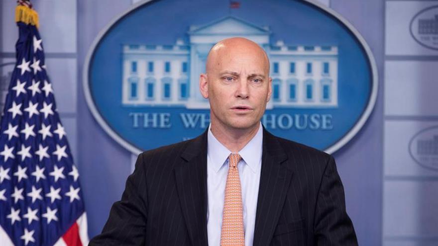 El asesor de Trump en relaciones con el Congreso abandona la Casa Blanca