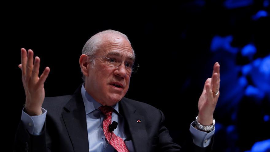 Gurría pide mayor cooperación iberoamericana para salir de la crisis