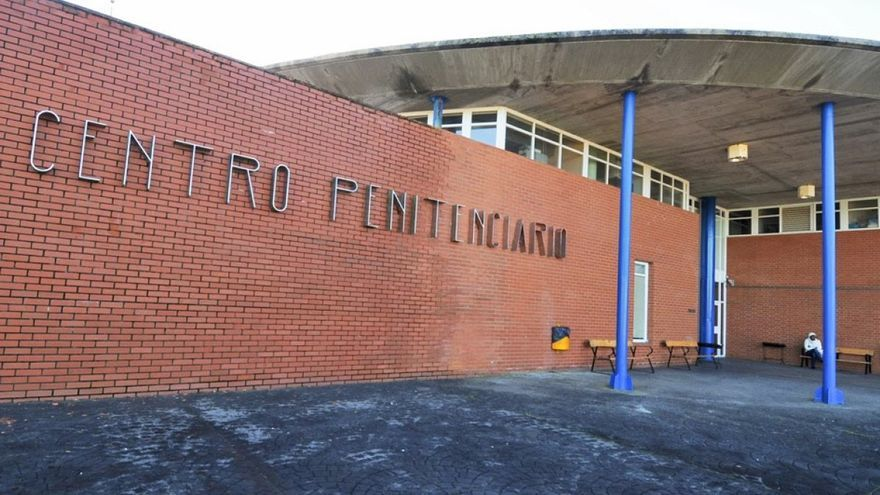 Prisión de Teixeiro (A Coruña) / Parroquia Teixeiro