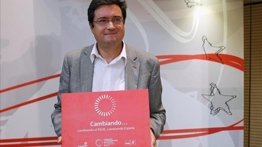 Oscar López dirigirá la campaña electoral de Gabilondo en Madrid