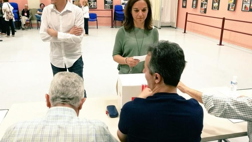 La Ejecutiva del PSOE-M acuerda celebrar la primera vuelta de las primarias el 30 de septiembre